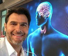 Fernando Gomes Pinto revela, no 'Encontro', alimentos para turbinar seu cérebro; Profile Pictures Instagram, Instagram Apps, Instagram Logo, Scammer Pictures, Stolen Image, Innocent Person, Joe Cross, Picture Of Doctor, Fake Pictures