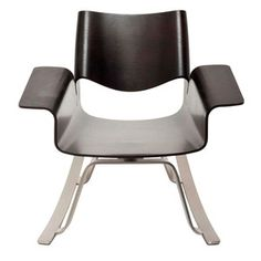 Buttercup Rocker Graphite now featured on Fab.  Love it, but still super expensive.