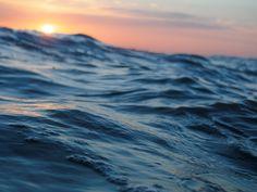 Winter seaside sunrise | Flickr - Photo Sharing!