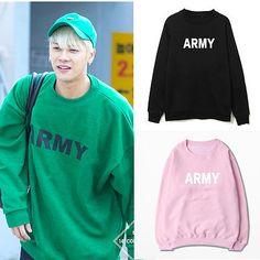 Kpop GOT7 Jackson Sweater Unisex Merchandise Airport Fashion Sweatershirt Hoodie | eBay