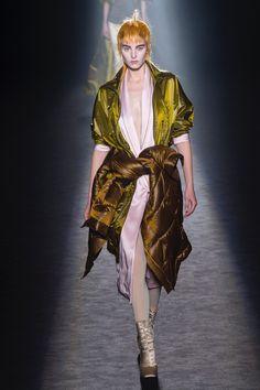 Haider Ackermann Fall 2018 Ready-to-Wear Fashion Show Collection
