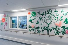 Studio Tord Boontje Brings Wonder to The Royal London Hospital