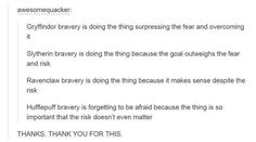 House Bravery