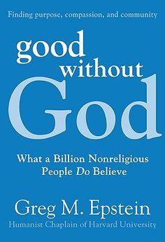Helps explain why I consider myself a Secular Humanist.