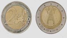 Silver Coins Worth, Sell Old Coins, Euro Coins, Valuable Coins, Gold Money, Coin Worth, World Coins, Personalized Items, Aba