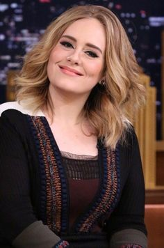 Adele Hairstyles Blonde Hairstyles 2015 Hairstyles Celebrity Hairstyles Straight Hairstyles Pretty