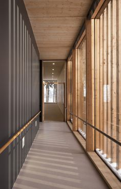 Galería de 50 Detalles constructivos de arquitectura en madera - 163