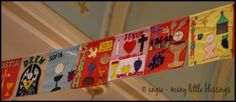 More Than 40 First Communion Banner Examples
