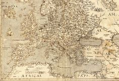 """Die Verbreitung von des Weinesund der """"Vitis Vinifera Trauben"""" aus dem Nahen Osten nach Europa im Jahre 1570."""