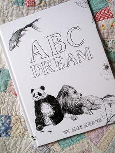 $25.00 Beautiful ABC book