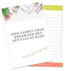 Comment réussir à se consacrer régulièrement à son Blog?