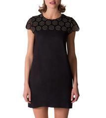 Italian Guipure dress - Jackie Smith