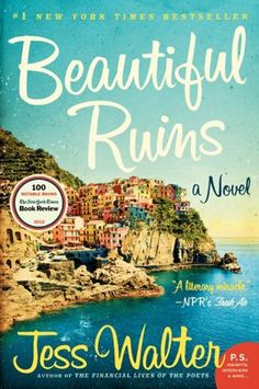 Beautiful Ruins: A Novel/Jess Walter