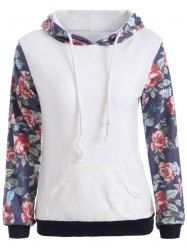 SHARE & Get it FREE | Pockets Floral HoodieFor Fashion Lovers only:80,000+ Items • New Arrivals Daily • Affordable Casual to Chic for Every Occasion Join Sammydress: Get YOUR $50 NOW!