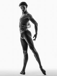 Daniel Camargo (brazilian dancer) - Stuttgart Ballet - photo by Baki Male Ballet Dancers, Ballet Boys, Ballet Art, Ballet Class, Stuttgart Ballet, Ballet Photos, Ballet Photography, Ballet Beautiful, Body Poses