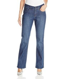 New Trending Denim: Riders by Lee Indigo Women's Midrise Boot Cut Jean, Tranquil, 16. Special Offer: $22.99 amazon.com This Riders by Lee indigo jean is the perfect midrise boot cut jean. With its contoured waistband, you won't experience any gapping in the back. All day comfort is a given with the slender stretch denim.Midrise jean with bootcut leg featuring contoured...