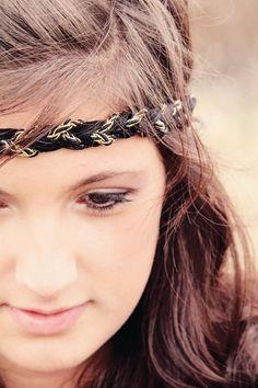 DIY: Summer Headbands