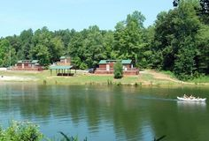 Forest Lake Rv, An Encore Resort at Advance, North Carolina, United States - Passport America Discount Camping Club