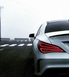 Mercedes Benz AMG CLA 45