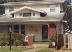 """""""Roseanne"""" house #famoushomes"""