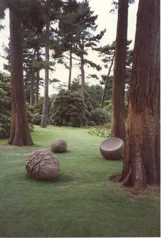 Peter Randall Page.
