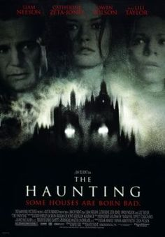 The Haunting (1999) movie #poster, #tshirt, #mousepad, #movieposters2