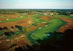 America's 20 Toughest Golf Courses Photos - Golf Digest