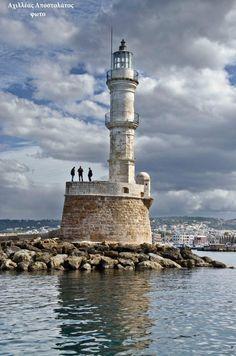 Ηellas, Crete, lighthouses. I want to go see this place one day. Please check out my website thanks. www.photopix.co.nz