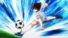 Captain Tsubasa, Meliodas Vs, Caricature, Kids Learning Activities, Disney Drawings, Cartoon Network, Samurai, Cyber, Toms