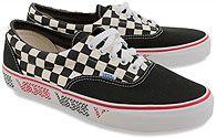 Zapatos para Hombres Vans, Modelo: vhq8xj-nerbia