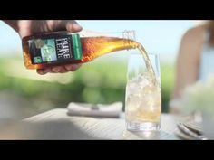 Pure Leaf: Real Leaf-Brewed Iced Tea From Seed to Sip