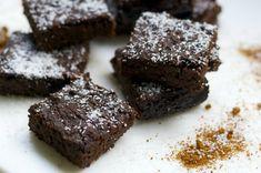 Gluten-Free Sweet Potato Brownies [Vegan] | One Green Planet