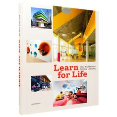Learn for Life, $53, now featured on Fab.
