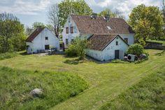 Vill ha ett hus nu :( :(