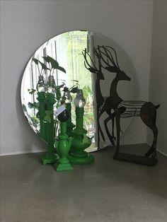 Decor, Table, Furniture, Home Decor, Mirror Table, Mirror