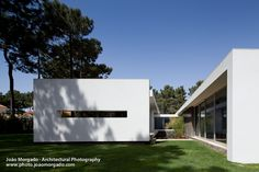 House in Aroeira by PMC Arquitectos / Joao Morgado - Architectural Photography