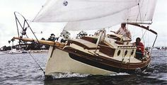 falmouth cutter 22 - Twenty Small Sailboats to Take You Anywhere (Paperback) by John Vigor