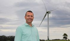 For those of us who would like to see a large scale renewable energy project launched in Geelong, there is something we can learn from Per Bernard in Daylesford. Listen to this 18 minute interview with Per Bernard about the community-owned Hepburn wind farm and how it was possible to make 1,900 citizens of Daylesford see that wind power generation is a actually a really good idea.