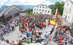 17.07.2016 - Oberländer Bezirksmusikfest - Anras http://ift.tt/2a0gR1l #brunnerimages