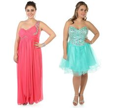 Deb Shops Prom 2013 Trends - Stone Detailing