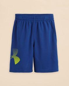 Under Armour Boys' Striker Shorts - Sizes Under Armour Outfits, Kids Wardrobe, Shorts, Drake, Swimwear, Underwear, Room Ideas, Shopping, Clothes