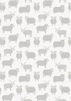Half metre Lewis & Irene Patchwork Quilting Fabric Country Life - A94-3 Woolley Sheep on Snow by MarilynsPatchwork on Etsy