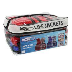 Adult Universal Life Vest - 4 Pk by at Fleet Farm Adjustable Ladder, Rewards Credit Cards, Outdoor Camping, Vests, Road Trip, Outdoors, Boating, Canoe, Summertime