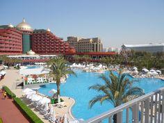 Türkei / Antaly ♥ Delphine Diva, Delphine Imperial, Delphine Deluxe - best hotels ! Delphine, Antalya, Diva, Hotels, Beach, Outdoor Decor, Home Decor, Sun, Vacation