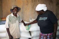 La Caja de Pandora: Las mujeres de Zimbabwe en guerra contra las aflat...