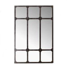 Large industrial mirror ATFUVF115