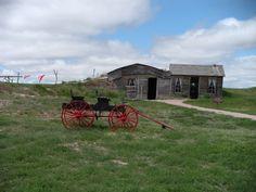 Prarie Homestead, Western South Dakota!