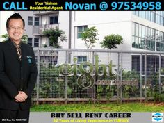 District 27 Eight Courtyards 3+1 for Rent | Condo for Rent | Singapore Free Classified Ads
