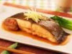 築地仕入れの魚を使い、煮魚を極める!