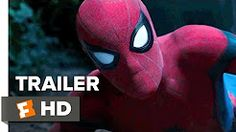 spider man homecoming trailer - YouTube
